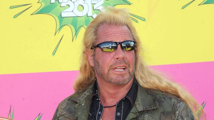 Dog The Bounty Hunter Rushed To Hospital With 'Heart Emergency'