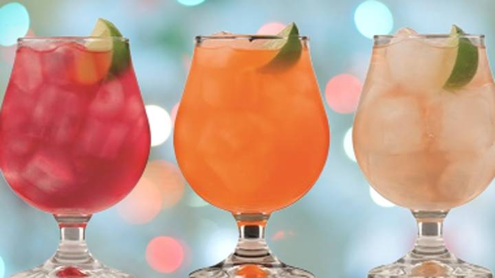Wetherspoon Has Introduced Six New Cocktails, Including A Kopparberg-Based One