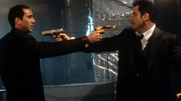 A Face/Off Reboot Is In The Works