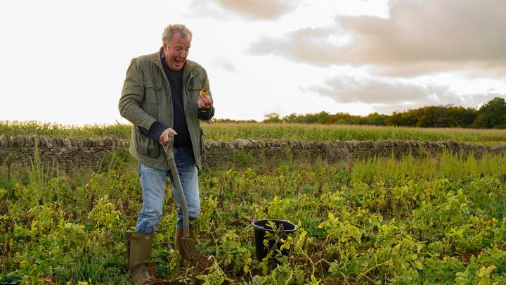 Clarkson's Farm Has Been Renewed For A Second Series