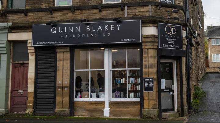 Salon Owner Fined For Breaking Covid Rules Plans To Reopen Next Week