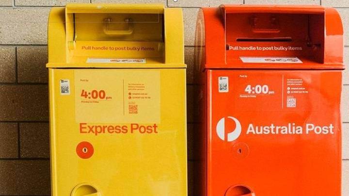 Australia Post Is Pausing Parcel Pick-Up From Online Retailers Due To Christmas-Level Backlog
