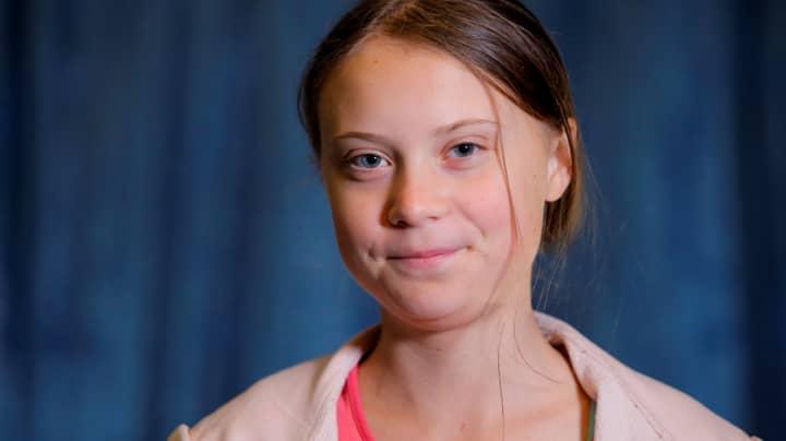 Greta Thunberg Wins £83,000 'Alternative Nobel Prize' For Climate Change Work