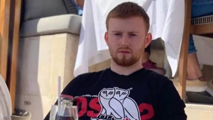 Brit Jailed For 25 Years Over CBD Oil 'Tortured' In Dubai Prison