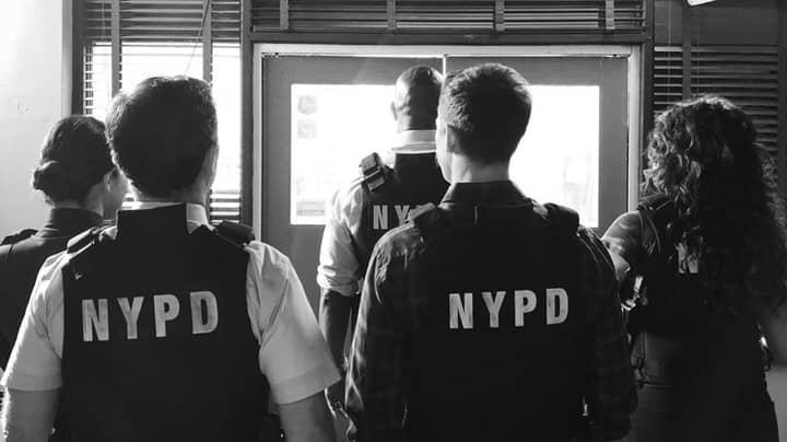 Brooklyn Nine-Nine Cast Start Filming Season 7