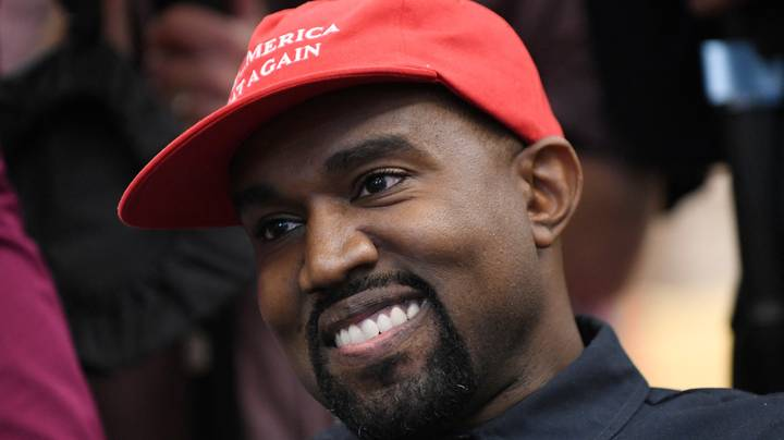 Kanye West Has Conceded The US Presidential Election