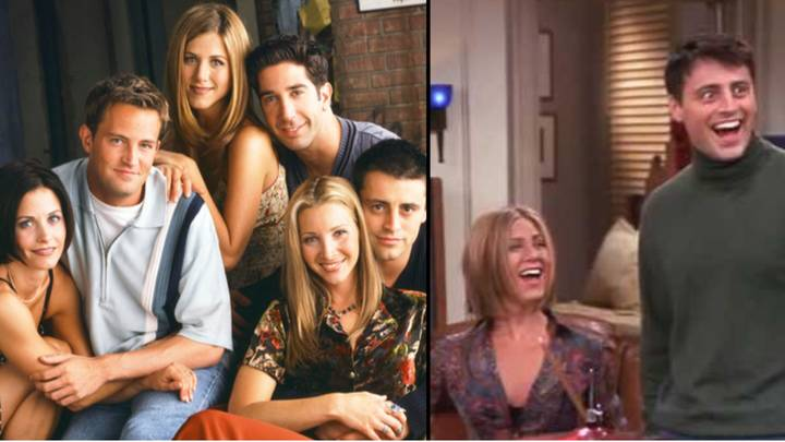 People Who Watch 'Friends' Are Smarter And Do Better In Exams