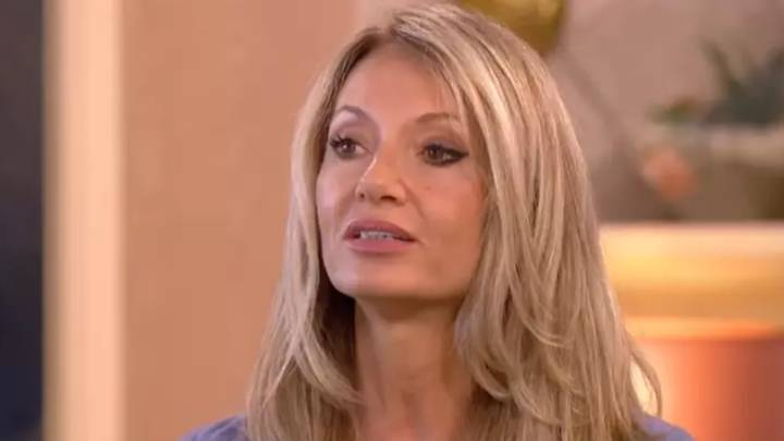 Former Glamour Model Wins Lawsuit After Policeman Used Helicopter To Film Her Topless