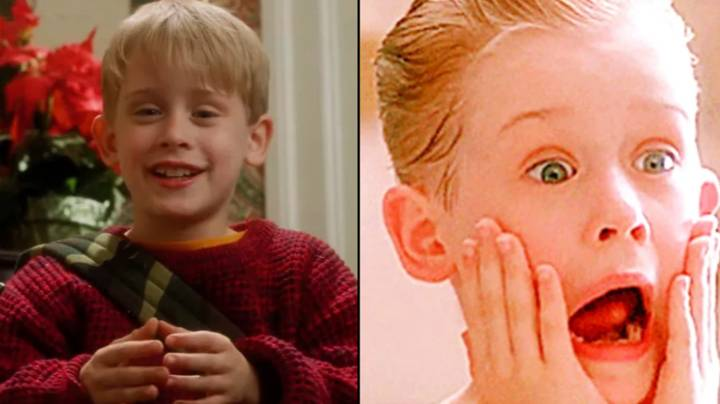 Disney Announces Home Alone Reboot Is In The Works