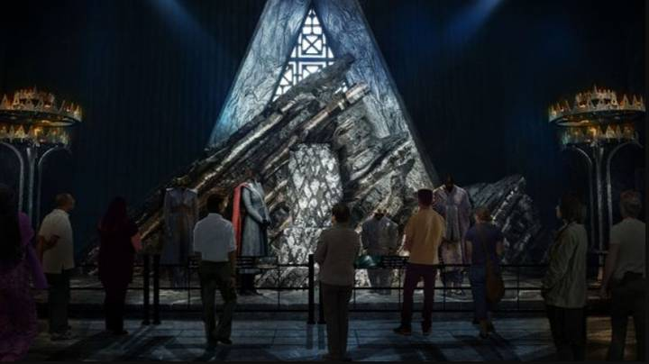 New £24 Million Game Of Thrones Attraction Is Coming To The UK