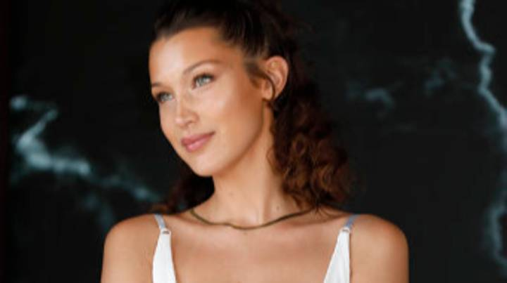 Supermodel Bella Hadid Is World's Most Beautiful Woman, According To Science