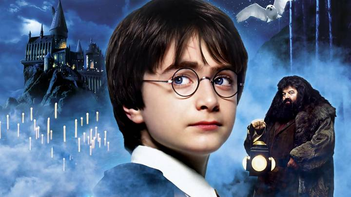 You Probably Missed This Really Obvious Flaw In The 'Harry Potter' Movies