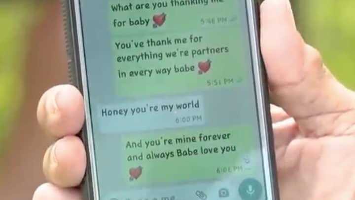 Grandmother Believes Jason Momoa Has Fallen In Love With Her