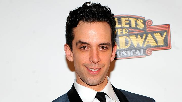 Broadway Star Nick Cordero Has Died After Lengthy Battle With Coronavirus
