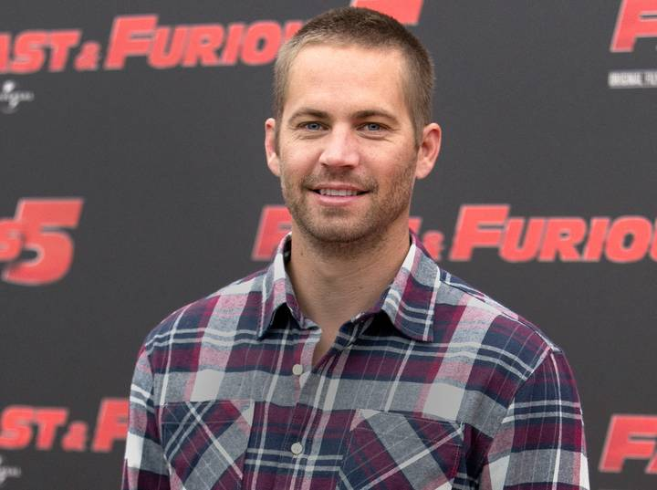 Paul Walker's First Ever Lead Role Was Totally Different To Fast & Furious