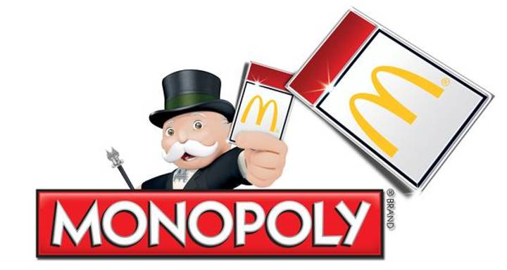 There's A Big Problem With McDonald's Monopoly That Is Making Customers Angry
