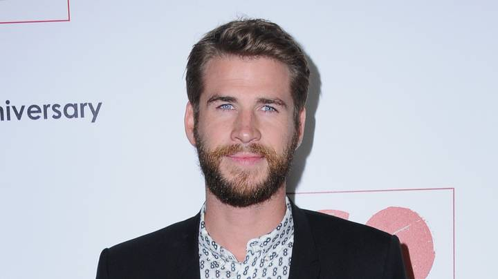 Liam Hemsworth Posts Family Pic And Everyone Is Noticing How Ripped His Dad Is