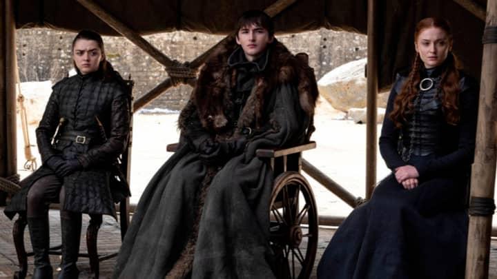 Game Of Thrones Prequel Begins Filming In Northern Ireland