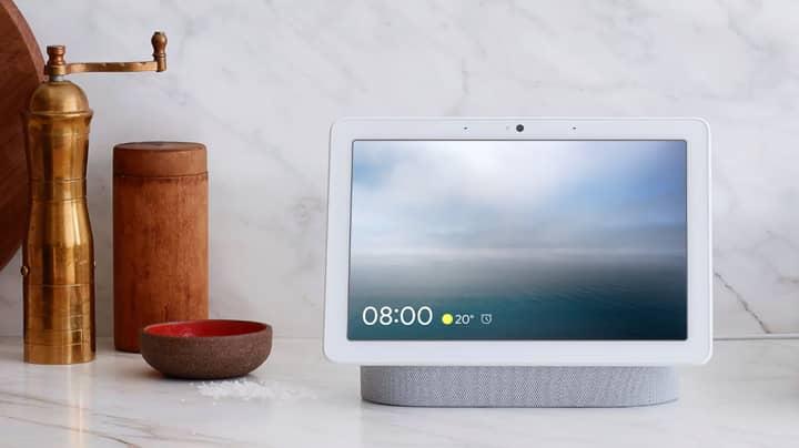Google Nest Hub Max Smart Display Launch Delayed