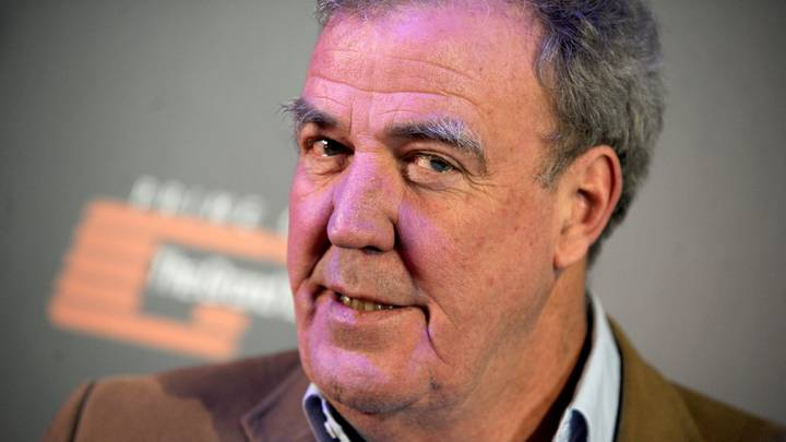 Jeremy Clarkson Once Peed In Trophy Hunter's Shoes As Payback For Killing Animals