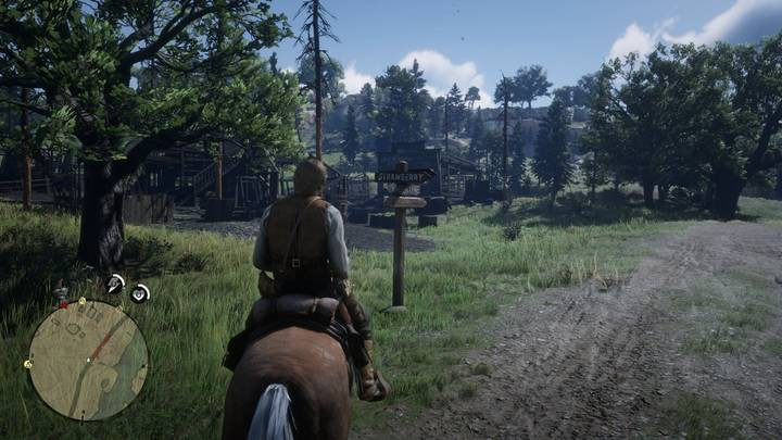 You Can Make Nearly £12,000 In Gold Bars Thanks To This 'Red Dead Redemption 2' Glitch