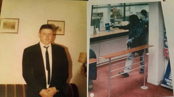 This Former Bank Robber Exposes The Truth About UK Prisons