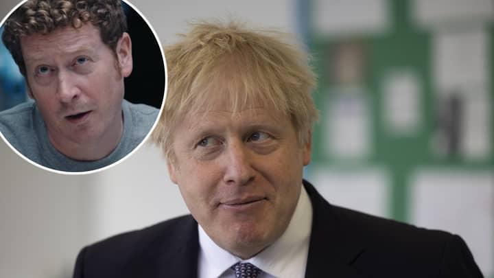 Line Of Duty Fans Convinced Buckells Actually Represents Boris Johnson