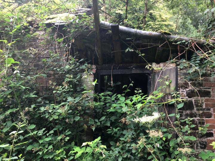 'Time-Capsule' Cottage Left Untouched For Decades With Jars Of Food Left Out