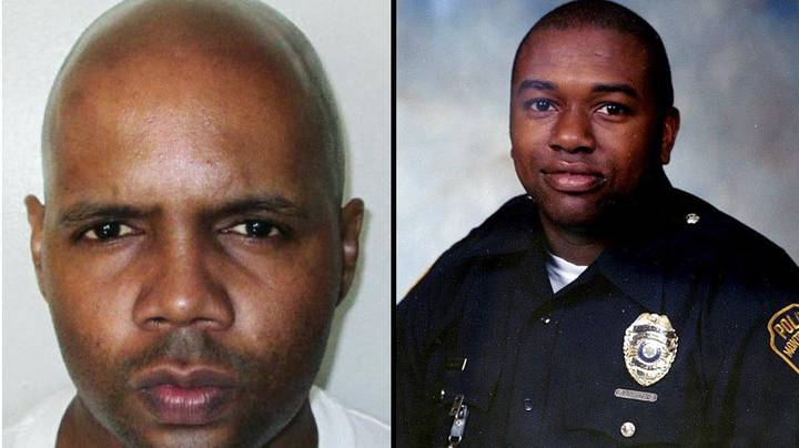 Cop Killer Delivers Chilling Last Words Before Execution In Alabama