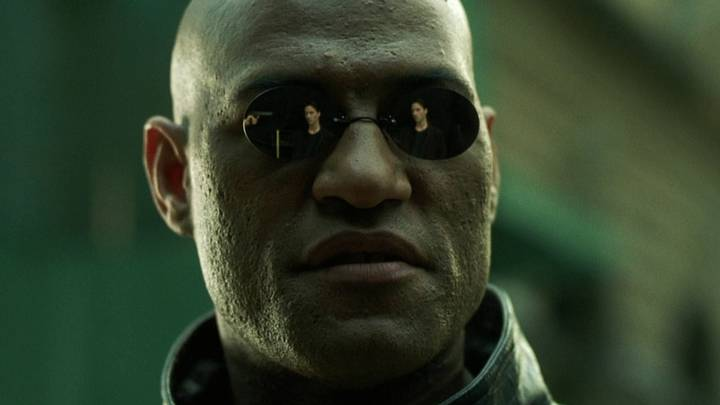 Laurence Fishburne Has Spoken Out About Why He's Not In The Matrix 4