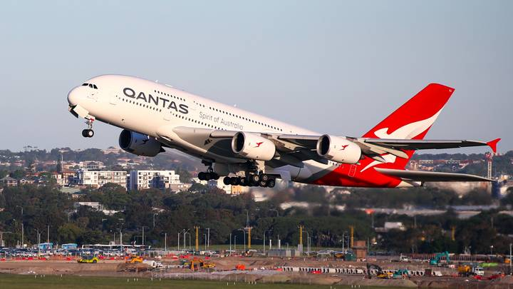 Travel Between Australia And New Zealand Could Resume From 1 July