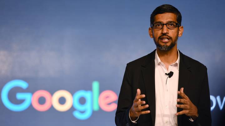 Google Tells Employees They Won't Need To Return To Office Until July 2021