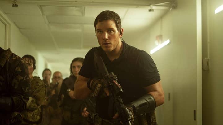 The Tomorrow War Director Already Has Plans For A Sequel