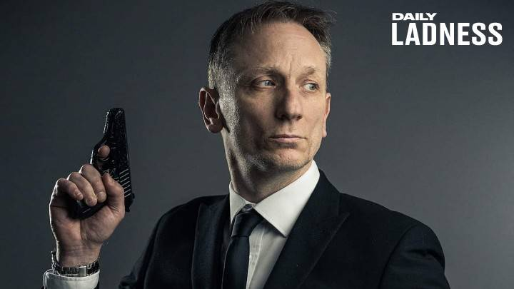 James Bond Lookalike Wasn't Allowed To Be In No Time To Die As He 'Looks Too Much Like Daniel Craig'