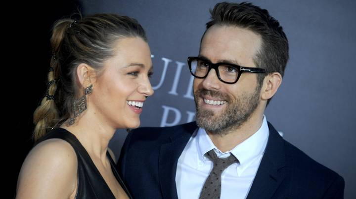 Ryan Reynolds And Blake Lively's Online Trolling Competition Rolls On