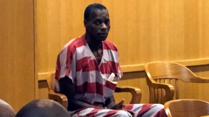 Man Who Spent 36 Years In Prison For Stealing $50 Is Set To Be Freed