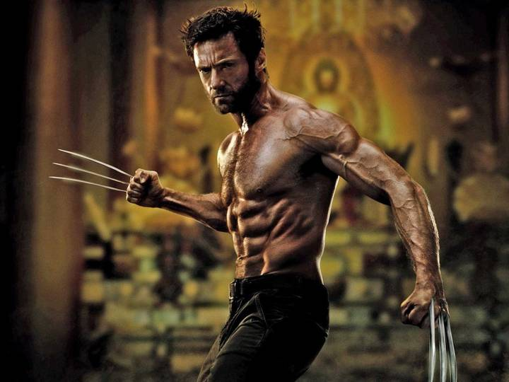 Here's Everything Hugh Jackman Did To Get Ripped To Play Wolverine
