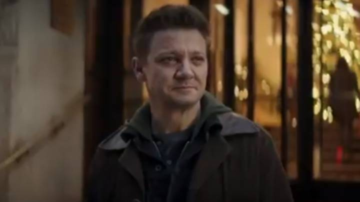 First Trailer Drops For Marvel Disney+ Series Hawkeye