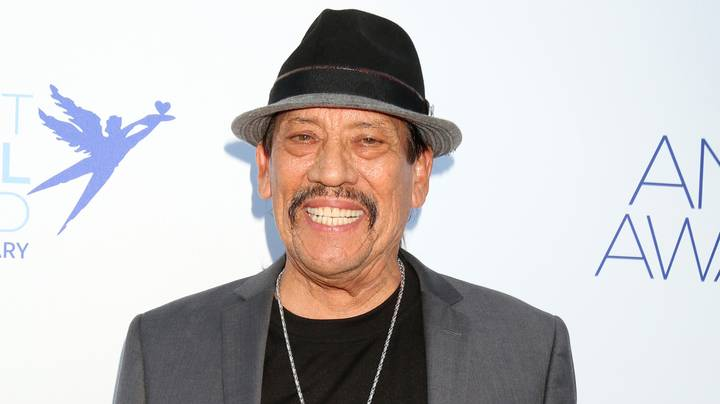 Danny Trejo AKA Machete Is The 'Most Killed Actor In Hollywood'
