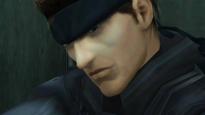 Script For Metal Gear Solid Movie Is Done And Actor Meeting Scheduled 'Very Soon'