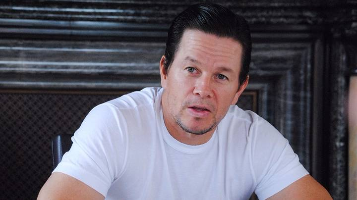 Mark Wahlberg Prays For Forgiveness Over 'Boogie Nights' Role