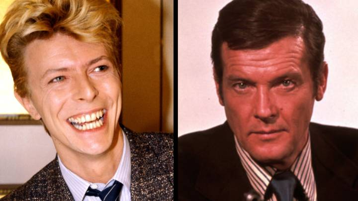 David Bowie Was Offered The Part Of A Bond Villain And Turned It Down