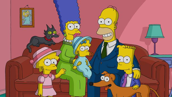 The Simpsons Has Been Renewed For Season 33 And 34