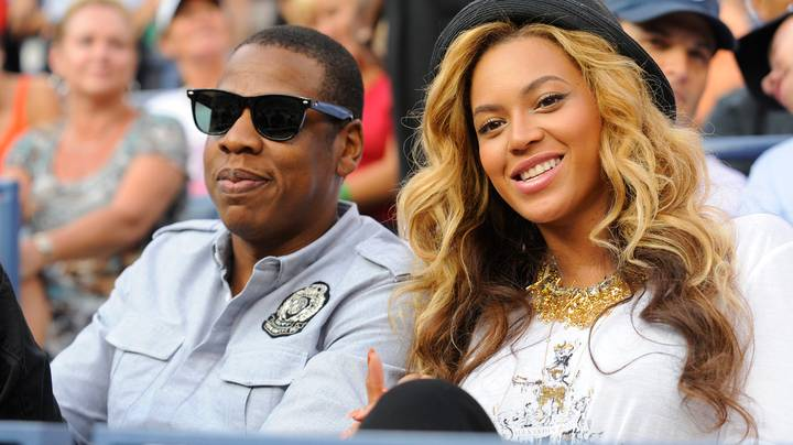 People Think Beyonce And Jay-Z Just Bought World's Most Expensive Car