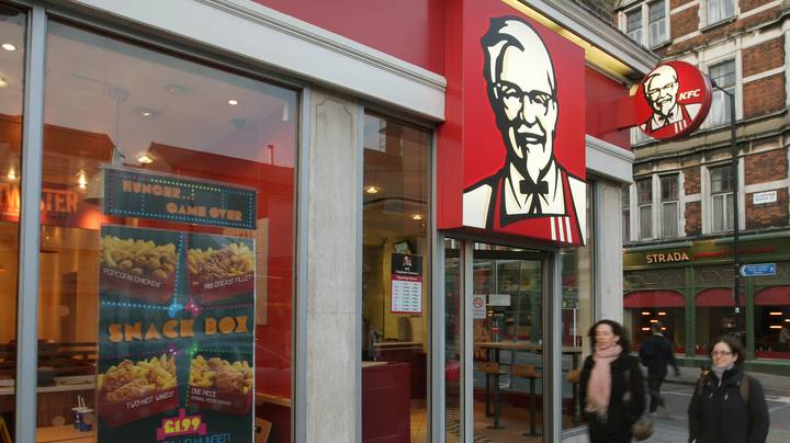 KFC To Reopen 500 Branches Across UK By End Of The Week