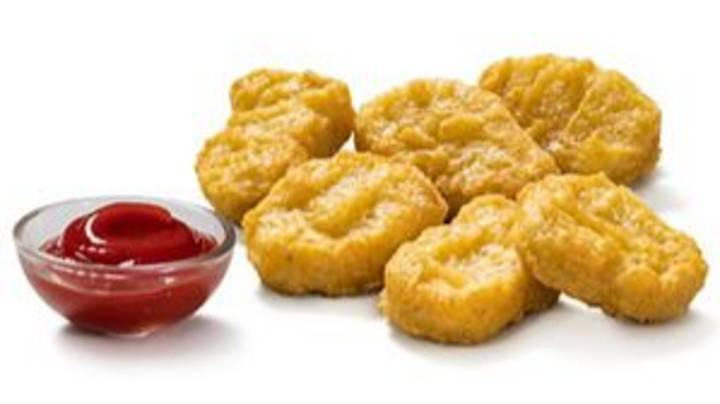 McDonald's Is Giving Away Free McChicken Nuggets Next Week