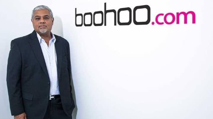Boohoo Founders Team Up With Biotech Firm To Create Home Coronavirus Test