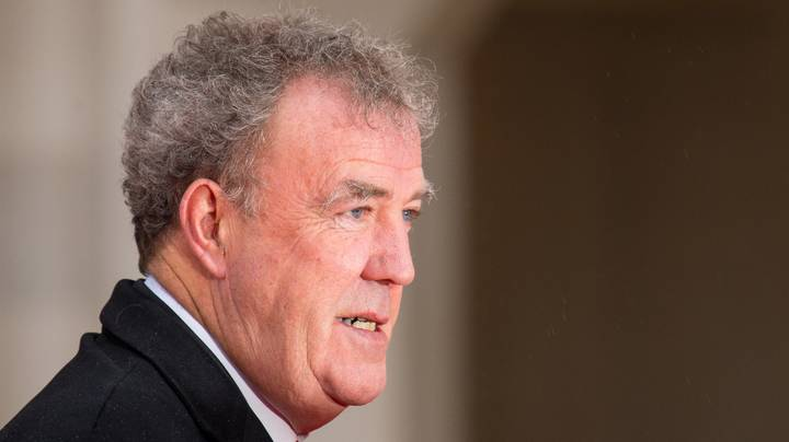 Jeremy Clarkson Claims He's Not Homophobic As He Enjoys 'Watching Lesbians On The Internet'