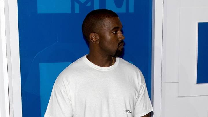 Kanye West Confirms He Was Diagnosed With A 'Mental Issue'