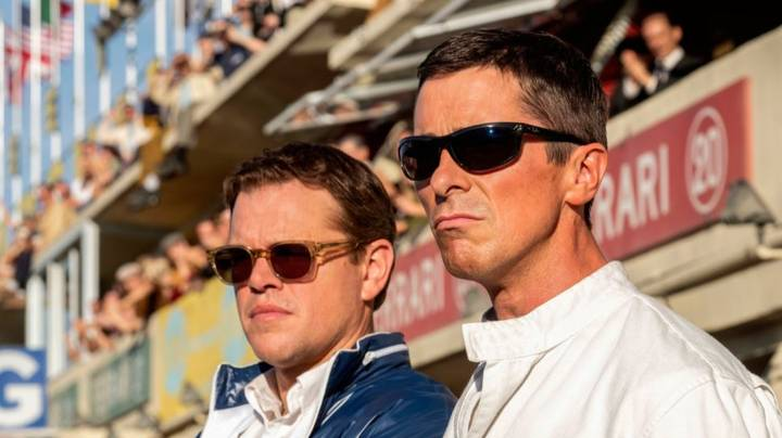 Le Mans '66 Is Being Called 'Movie Of The Year'